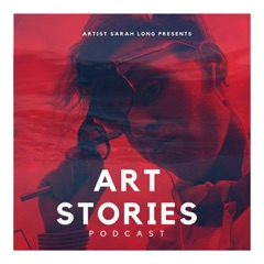 Art Stories Podcast