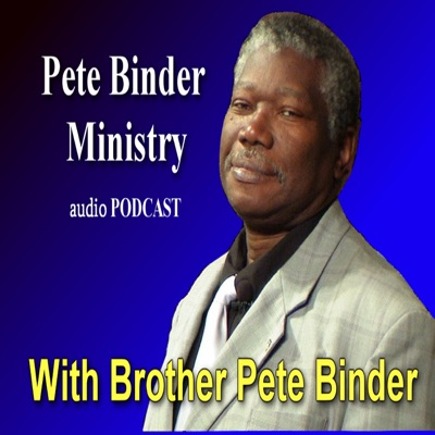 Brother Pete Binder