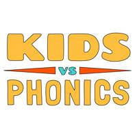 Learn Phonics | KidsVsPhonics.com podcast