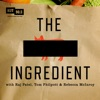 KUT » The Secret Ingredient artwork