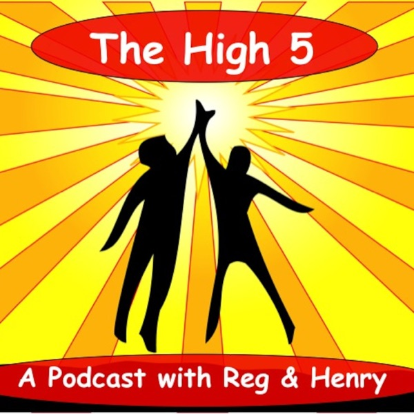 The High 5 Podcast