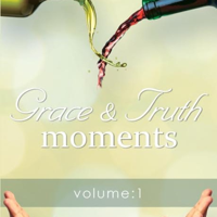 Grace & Truth Moments podcast