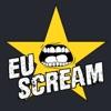 EU Scream artwork