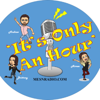 It's Only An Hour podcast