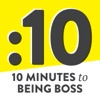 10 Minutes to Being Boss artwork