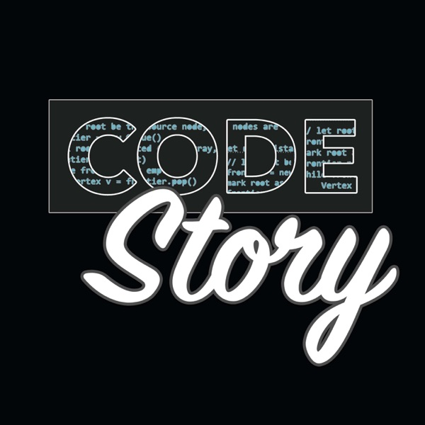 Code Story Icon