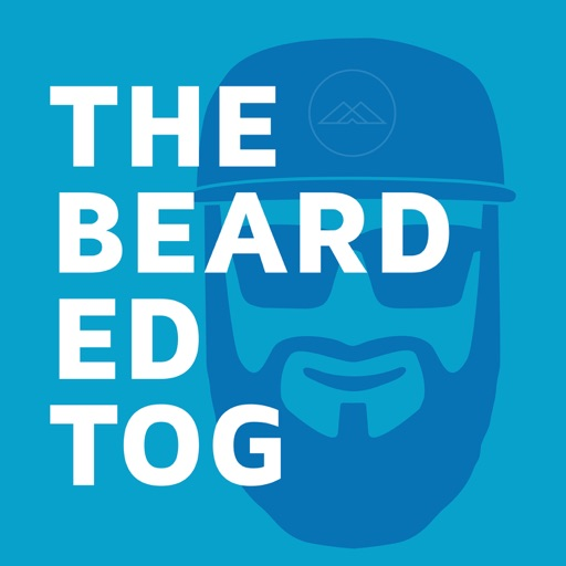 Cover image of The Bearded Tog: Transform Your Dream into a Sustainable Business
