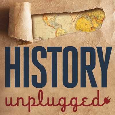 History Unplugged Podcast:Scott Rank, PhD