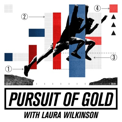 Pursuit of Gold with Laura Wilkinson:Laura Wilkinson
