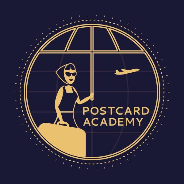 Postcard Academy Travel Podcast