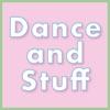 Dance And Stuff artwork