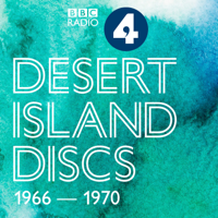 Podcast cover art for Desert Island Discs: Archive 1966-1970