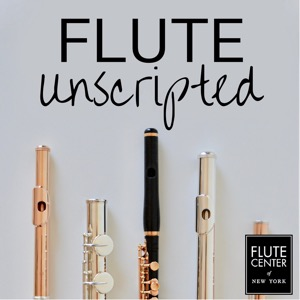 Flute Unscripted