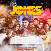 Inside Jokes podcast