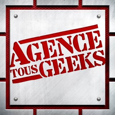 Agence Tous Geeks:Misteur D