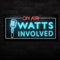 Watts Involved podcast