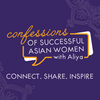Confessions of Successful Asian Women podcast