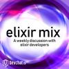Elixir Mix artwork