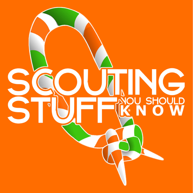 """Scouting Stuff You Should Know"""" auf Apple Podcasts"""