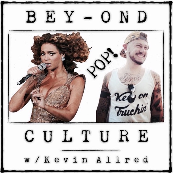 Bey-Ond Pop Culture