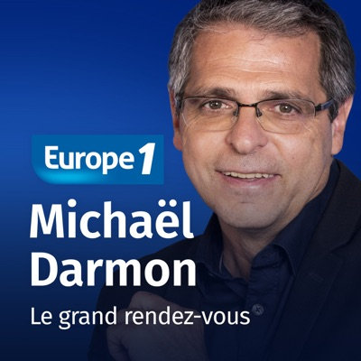 Le grand rendez-vous - Michaël Darmon:Europe 1