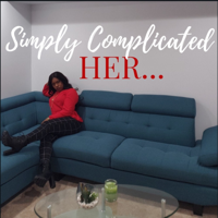 Simply Complicated HER... podcast