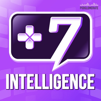 Plus 7 Intelligence | How Games Impact People:+7 Intelligence | Ches Hall | Gaming Enthusiast