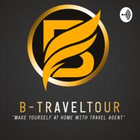 B-TravelTour podcast