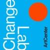 Change Lab: Conversations on Transformation and Creativity artwork
