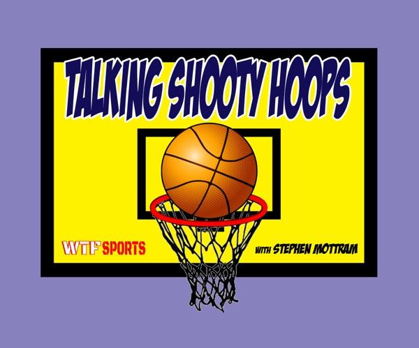 Talking Shooty Hoops