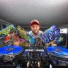 DJ JELLIN artwork