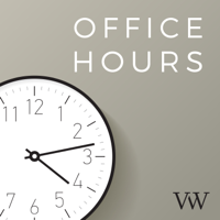 Office Hours with Vela Wood podcast