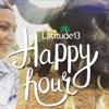 Latitude13 Happy Hour artwork