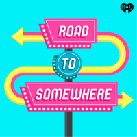 Podcast cover art of Road to Somewhere