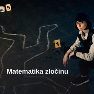 Matematika zločinu