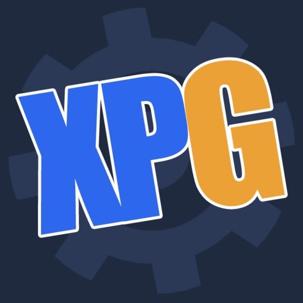 XPGrind Podcast