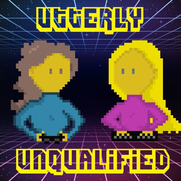 Utterly Unqualified Gaming