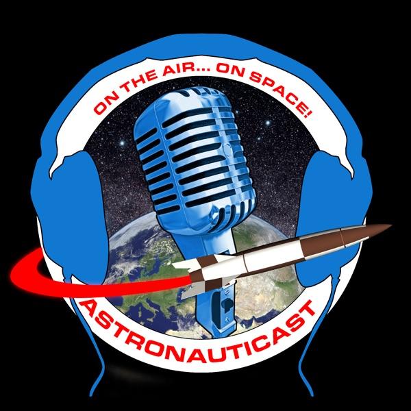 AstronautiCAST