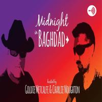 Midnight in Baghdad