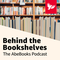 Behind the Bookshelves podcast