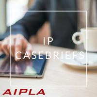 IP Casebriefs podcast