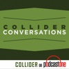 Collider Conversations artwork
