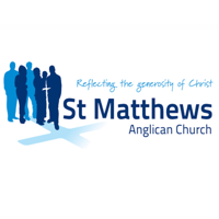 St Matthews Anglican Church 6pm Sermons podcast