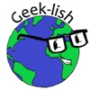 Geek-lish's podcast