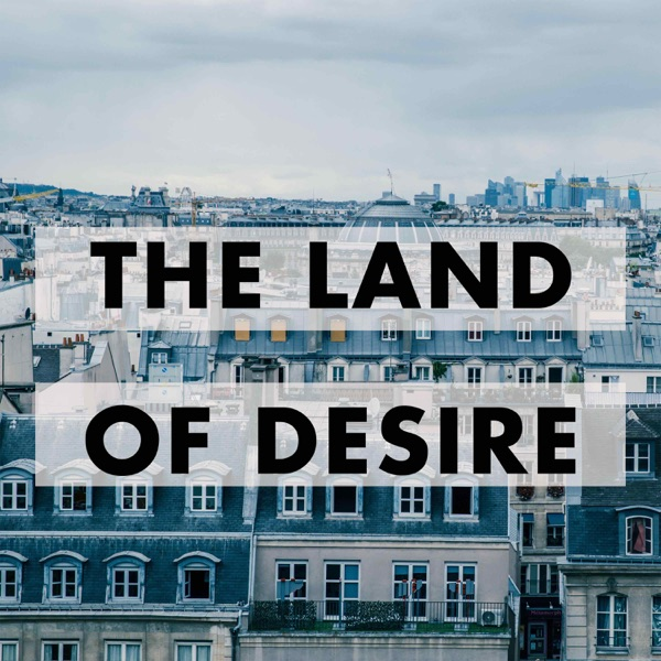The Land of Desire: French History and Culture banner backdrop