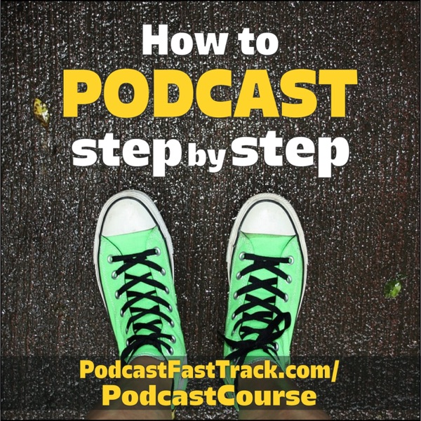 How To Podcast Step By Step