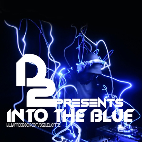 D2 Presents into the blue
