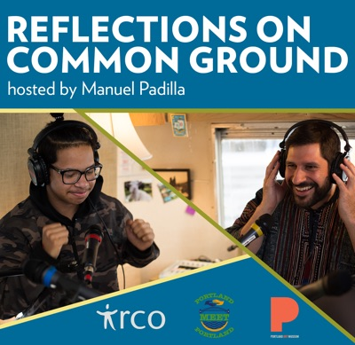 Reflections on Common Ground