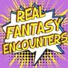 Real Fantasy Encounters artwork