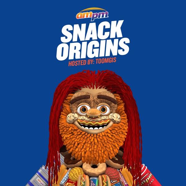 Snack Origins